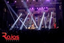 Huancayo es rock 2013