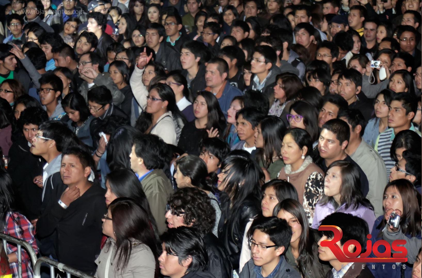 concierto viva Perú